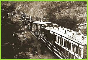 1899 photo of accident