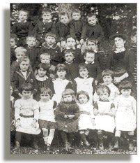 victorian schools